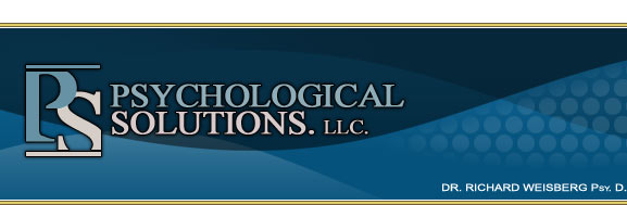 Psychological Solutions LLC Mayfield Cleveland Ohio Psychologist